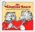 The Valentine Bears cover