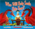 Who Will Help Santa This Year? cover