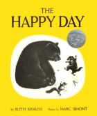The Happy Day cover