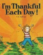 I'm Thankful Each Day! cover