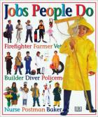 Jobs People Do cover