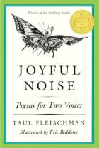 Joyful Noise cover