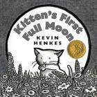 Kitten's First Full Moon cover