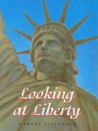 Looking at Liberty cover