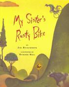 My Sister's Rusty Bike cover