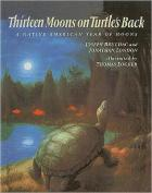 Thirteen Moons on Turtle's Back cover
