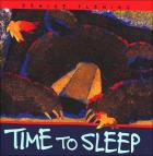 Time to Sleep cover