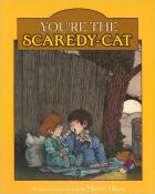 You're the Scaredy-Cat cover