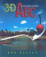 3-D ABC cover
