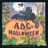ABC's of Halloween cover