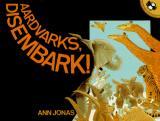 Aardvarks, Disembark! cover