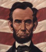 Abe's Honest Words cover