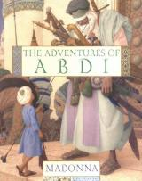 The Adventures of Abdi cover