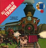 All Kinds of Trains cover