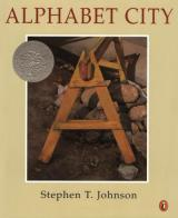 Alphabet City cover