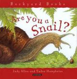 Are You a Snail? cover