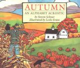 Autumn Alphabet Acrostic cover