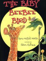 The Baby Beebee Bird cover