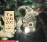 The Baby Zoo cover
