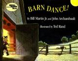 Barn Dance! cover