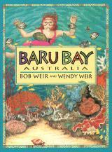 Baru Bay Australia cover