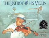 The Bat Boy and His Violin cover