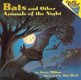 Bats and Other Animals of the Night cover
