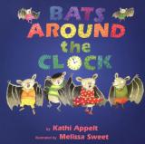 Bats Around the Clock cover