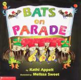 Bats on Parade cover