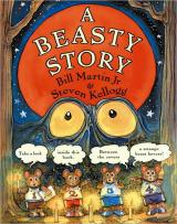 A Beasty Story cover