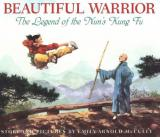 Beautiful Warrior cover