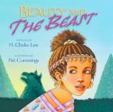 Beauty and the Beast cover; art by Pat Cummings