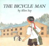 The Bicycle Man cover
