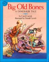 Big Old Bones cover