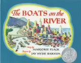The Boats on the River cover