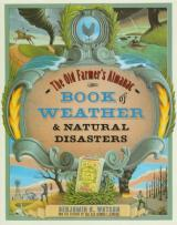 Book of Weather and Natural Disasters cover