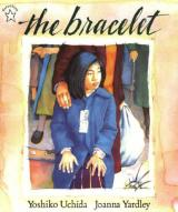 The Bracelet cover