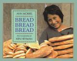 Bread Bread Bread cover