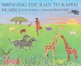 Bringing the Rain to Kapiti Plain cover