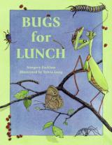 Bugs for Lunch cover