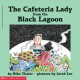 Cafeteria Lady from the Black Lagoon cover