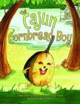The Cajun Cornbread Boy cover