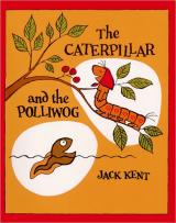 The Caterpillar and the Polliwog cover