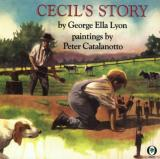 Cecil's Story cover