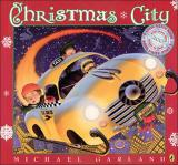 Christmas City cover
