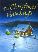 The Christmas Humbugs cover