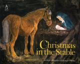 Christmas in the Stable cover