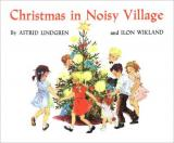 Christmas in Noisy Village cover