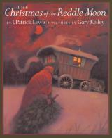 The Christmas of the Reddle Moon cover