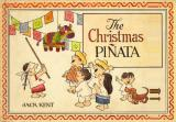 The Christmas Pinata cover